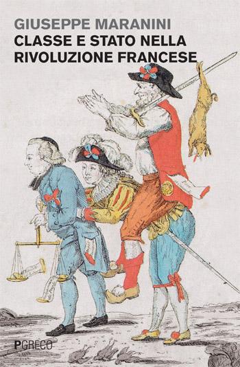 Classe e Stato nella Rivoluzione Francese