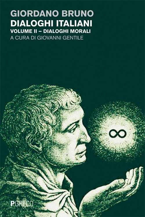 Dialoghi italiani. Volume II - Dialoghi morali