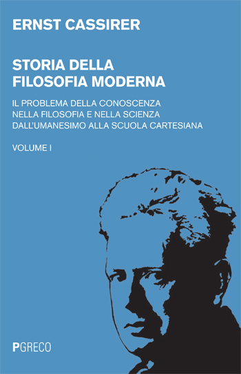 Storia della filosofia moderna Vol.I